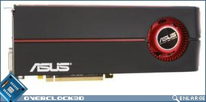 ASUS Radeon HD 5870 1GB