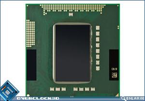 Intel Clarksfield Processor