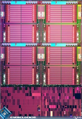 Intel's 22nm SRAM chip