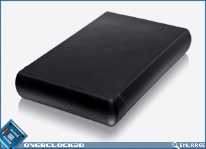 Freecom Hard Drive XS 3.0 USB external hard drive