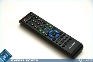 AC Ryan Playon! HD Remote