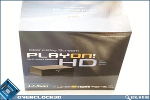 AC Ryan PLAYON! Hd Packaging Front