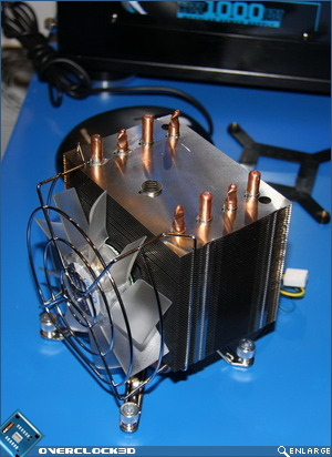 Intel's redesigned cpu cooler for gulfstown
