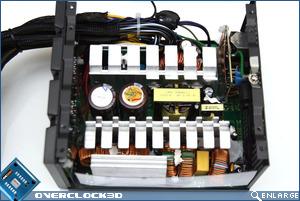 XFX 850w Internals