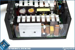 XFX 850w Insides
