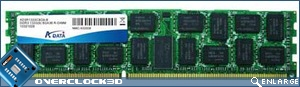 A-DATA DDR3 1333Mhz 8GB Module