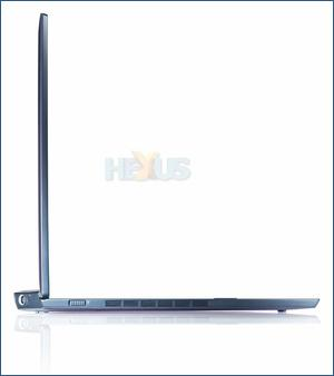 Dell lattitude z notebook just 20mm thin