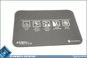 CM Storm CS-M FPS Tactics Pad