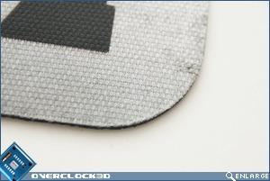 CS-M WOV M4 DM Pad close up