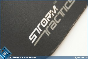 CM Storm CS-M Tactics DC close up