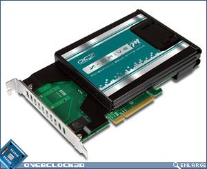OCZ Z-Drive PCI Express SSD