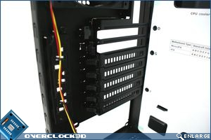 Looking at the PCI brackets