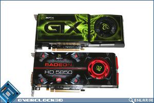 vs GTX280