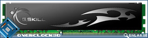 G.Skill ECO Friendly 1.35v DDR3 RAM