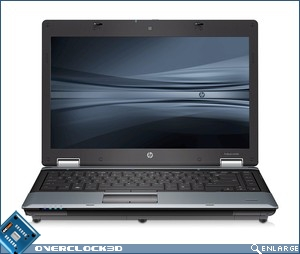 HP ProBook 6x45b Spill Proof Laptop