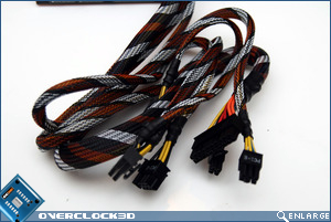 Cougar 1000CM Hard Wired