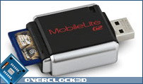 Kingston MobileLite Gen 2