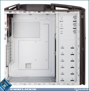 Antec Six Hundred Gaming Case