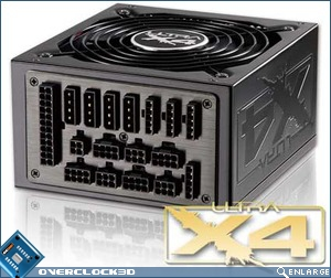 Ultra X4 Power Supply Series