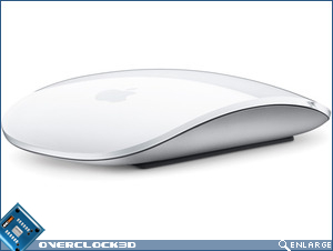 Apple Multi touch Magic Mouse