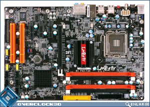dfi bi-p43-t34 motherboard