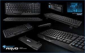 Arvo Keyboard