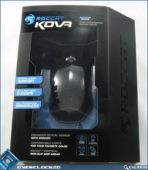 Kova Box