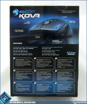 Kova Back