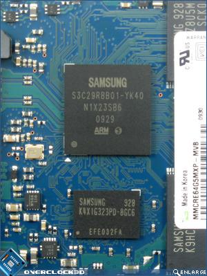 Samsung Controller
