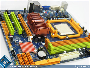 Mobo Overview