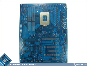 Motherboard Bottom