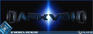 Dark Void Logo