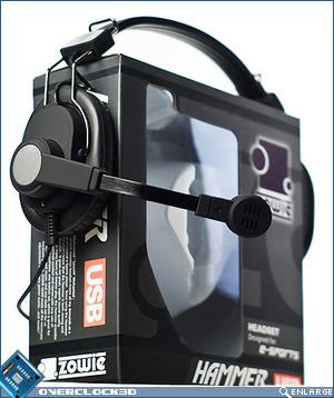 Zowie Headset