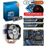 OcUK Intel Core i5 750 Overclocked Bundle