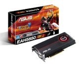 Asus Radeon HD 5850 1GB GDDR5 Graphics Card