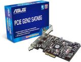 Asus PCIe GEN2 SATA6G expansion card