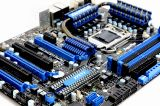 MSI P55-GD80 Motherboard