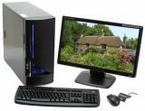 Mesh Matrix II 955BE Hush Gaming PC