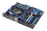 Asus P7P55D EVO P55 Motherboard Preview