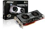MSI N285GTX Superpipe 2G PCIe Graphics card