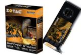 Zotac GTS250 'AMP' 1GB PCIe Graphics card