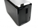 Synology DS710+ 2-bay All-in-1 NAS Server