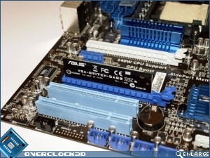 Asus M4A89GTD PRO/USB3 Motherboard