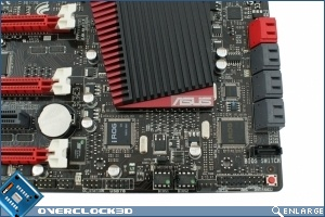 ASUS Rampage III Extreme Review