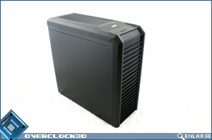 Lancool PC-K62 R Review