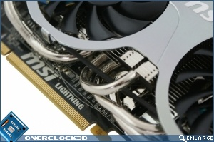 MSI HD5870 Lightning Review