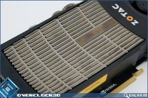 Zotac GTX480 Review