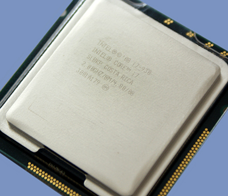 Intel Core i7 930  Review
