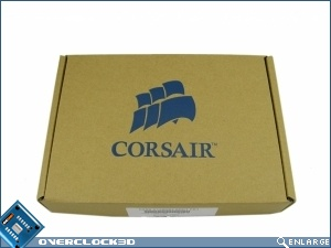 Corsair V128 Nova Review