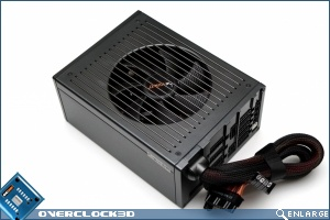 Be Quiet Dark Power Pro P8 1000w Review